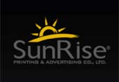 SunRise Printing & Advertising Co., Ltd
